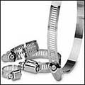 Worm Gear Clamp