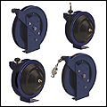 Electric Cord and Cable Reels