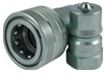 ISO 7241-1 Series B Hydraulic Quick Disconnect