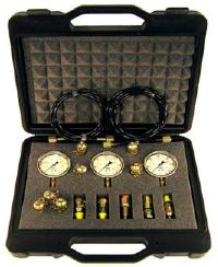 Pressure Diagnostic Kit