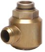 90� Elbow Hydraulic Swivel Joint